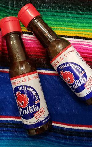 Salsa La Callita for Sale in E RNCHO DMNGZ, CA