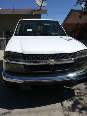 Chevrolet colorado for Sale in Las Vegas, NV