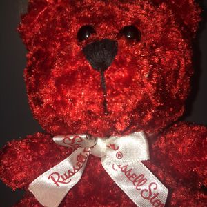 Valentines Cute Plush Teddy for Sale in Wilmington, OH