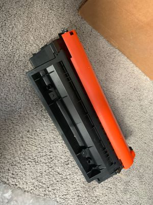 Toner cf280a new for Sale in Naples, FL