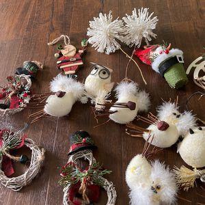 Tree Ornaments for Sale in Dallas, TX