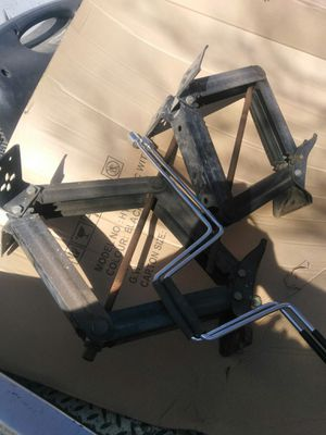 Travel trailer RV jacks for Sale in Acton, CA