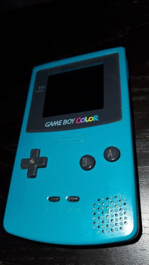 Gameboy Color for Sale in Chicago, IL