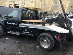 2007 ford f450 for Sale in Perth Amboy, NJ