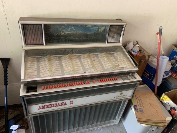 Jukebox Americana ii