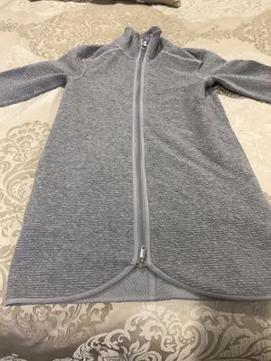 Lululemon Womens Size 2 zip up dress for Sale in Westminster, CO