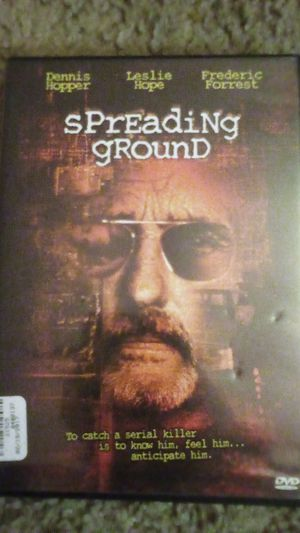 Spreading ground DVD for Sale in Port Orchard, WA