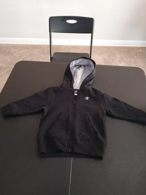 Champion hoodie jacket for Sale in Norcross, GA