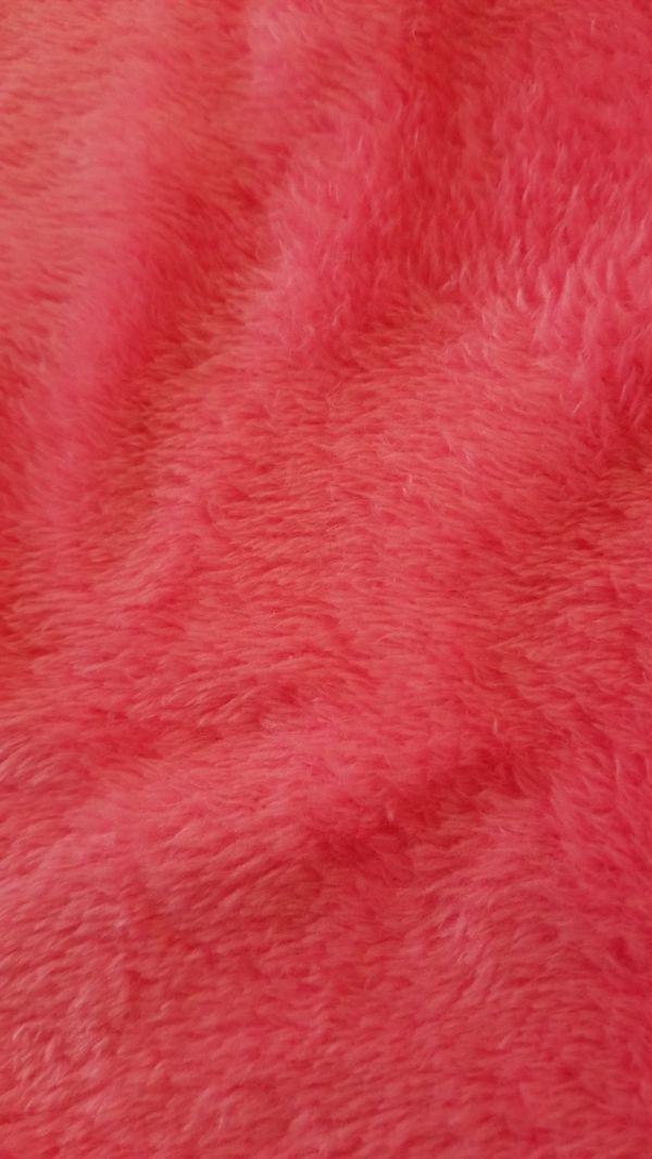 Mermaid blanket fleece 4 and a 1/2 feet in length snuggie for kids