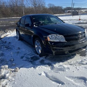 2013 Dodge Avenger 78 K Miles for Sale in Lorain, OH