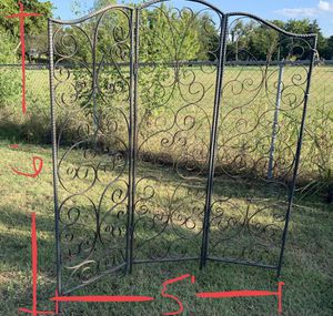 Background for wedding quinceañera for Sale in Red Oak, TX