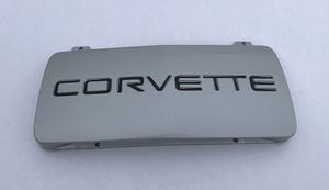 1996 Chevrolet Corvette GM License Plate Fill In for Sale in Canal Winchester, OH