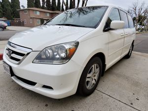 2007 Honda Odyssey for Sale in Huntington Park, CA
