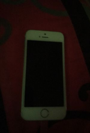 iPhone 5s for Sale in Millersville, MD