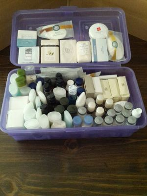 Travel size products for Sale in East Peoria, IL