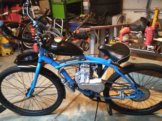49 cc 4 Stroke Moter Scooter for Sale in Noblesville,  IN