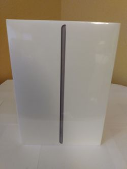 NEW/SEALED Apple 10.2-inch iPad (8th Gen) Wi-Fi, 32GB, Touch ID, LOADED - Rose Gold Color (Retails for $329) for Sale in Portland,  OR