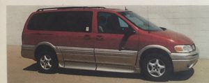 Conversion Pontiac Montana Minivan for Sale in Lansing, MI