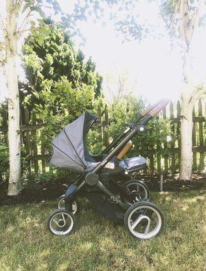Mutsy Evo Stroller - Industrial Edition for Sale in Portland, OR