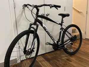 Schwinn 700c Glenwood Men's Hybrid Bike, Disc brake for Sale in Tacoma, WA