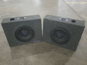 Car Audio Speakers for Sale in Baltimore, MD