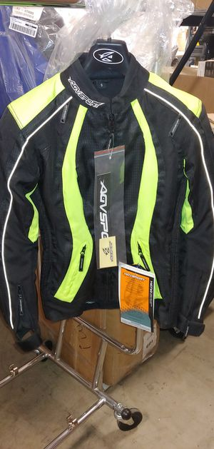 AGV SPORT XENA JACKET for Sale in Hacienda Heights, CA