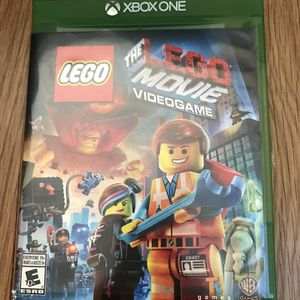 Lego Movie for Sale in Rockville, MD