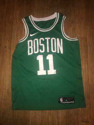 Boston Celtics Kyrie Irving jersey for Sale in Rockmart, GA
