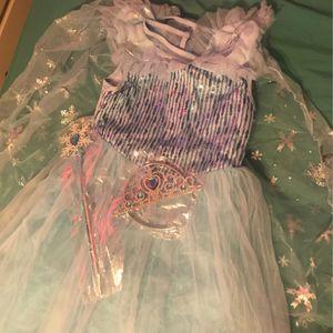 Elsa Dress for Sale in Brooklyn, NY