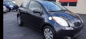 Toyota Yaris for Sale in Brooklyn, NY
