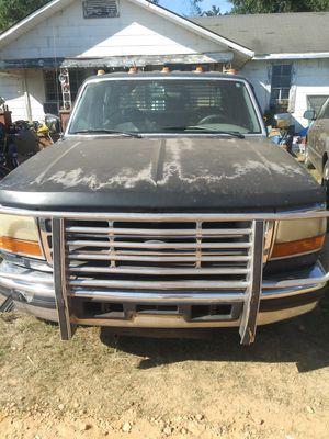 1995 ford f350 7.3 diesel for Sale in Billingsley, AL