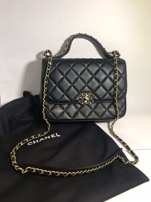 Chanel CC Lambskin Purse for Sale in Queens, NY