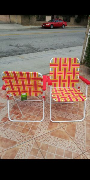 Beach chairs for Sale in El Monte, CA