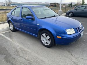 2002 VW Jetta for Sale in Yakima, WA