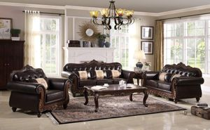 Sofa set 🔥New Oakland Furniture for Sale in The Bronx, NY