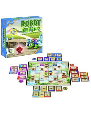 Robot Turtles - Board Game for Sale in Chicago, IL