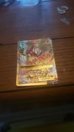 Pokemon card for Sale in Wichita, KS