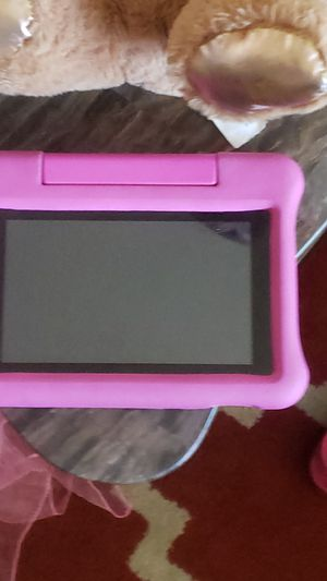 Amazon fire tablets for Sale in Hayward, CA