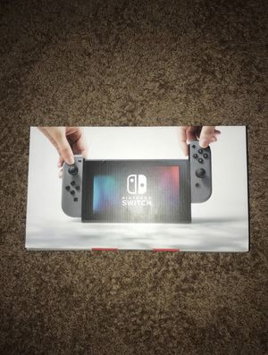 Brand new Nintendo switch for Sale in Kissimmee, FL