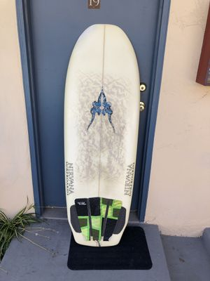 Mini Simmons Surfboard for Sale in Los Angeles, CA