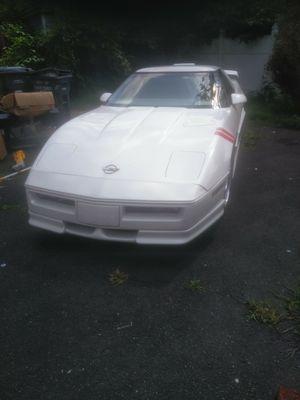 Chevy Corvette z51 1986 for Sale in Hartford, CT