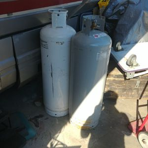 Cilindros De Gas Butane Y Lp Gas for Sale in Gardena, CA