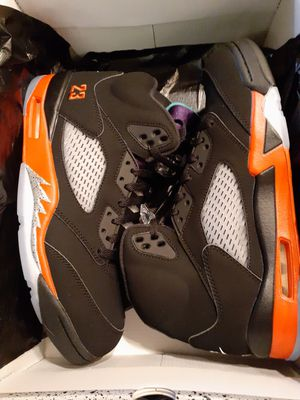 Jordan 5 Retro Top 3 - Size 10 for Sale in Pleasanton, CA