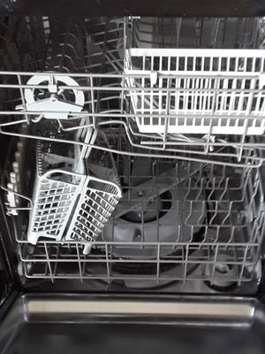 Brand new dishwasher use only 2 times for Sale in Oklahoma City, OK