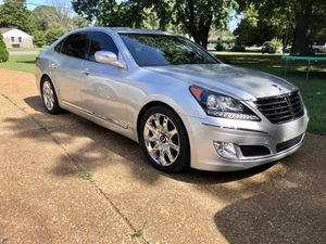 2013 Hyundai Equus for Sale in Shelbyville, TN