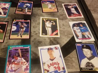 Baseball cards for Sale in Chicago,  IL