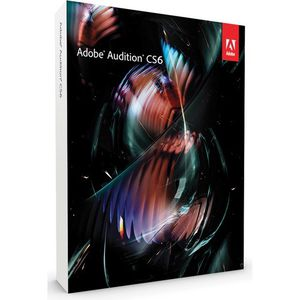 Adobe Audition CS6 V2K20…Record Music Like A Pro for Sale in Kansas City, MO