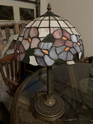 Possibly a Tiffany Lamp for Sale in Humble, TX
