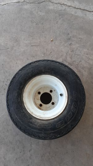 Tire for small trailer for Sale in Las Vegas, NV