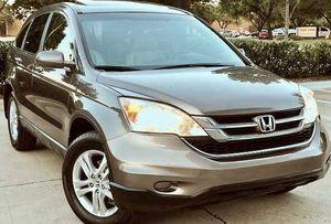 Wonderful suv by Honda CRV for Sale in Irvine, CA